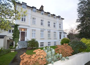 Thumbnail 2 bed flat to rent in Cromer Court, Cromer Villas Road, London