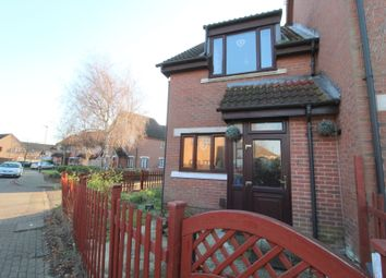 2 bed end terrace house for sale in Kilross Road, Feltham TW14