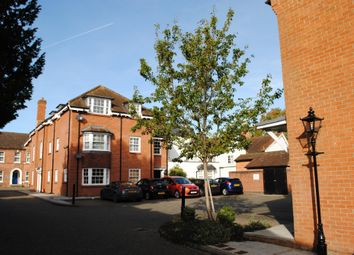 Thumbnail 2 bed flat to rent in High Street, Hartley Wintney