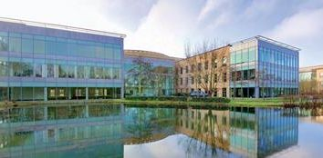 Thumbnail Office to let in Tvp2, Thames Valley Park, Reading, Berkshire