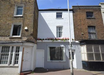 Thumbnail 3 bed terraced house for sale in King Street, Ramsgate, Kent