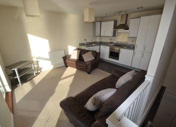 Thumbnail 2 bed property to rent in Cambria House, City Vizion, Newport