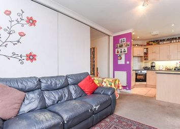 Thumbnail 2 bed flat for sale in Melbourne Road, Wallington