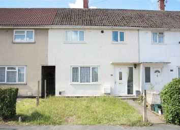 Thumbnail 3 bedroom terraced house for sale in 8 Gay Elms Road, Withywood, Bristol