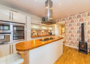 Thumbnail 4 bed barn conversion for sale in Hall Farm Cottage, Gainsborough Road, Everton, Doncaster