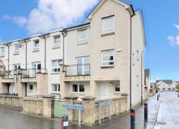 Thumbnail 4 bed town house for sale in Stance Place, Larbert