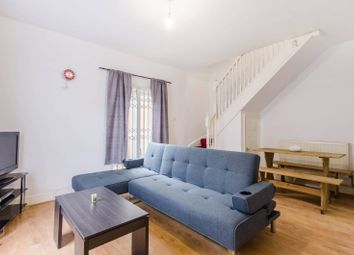 Thumbnail 3 bed property to rent in Elverson Road, Deptford