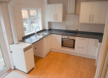 Thumbnail 2 bed semi-detached house to rent in High Street, Welford, Northampton