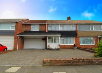 Thumbnail 5 bed semi-detached house for sale in Farringdon Road, Marden Estate, North Shields