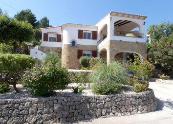 Thumbnail 3 bed villa for sale in Benidoleig, Valencia, Spain