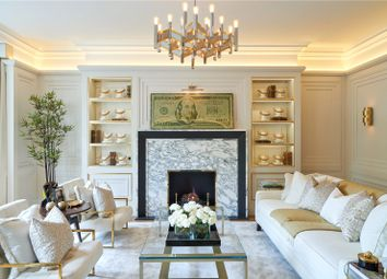 Thumbnail 3 bed flat for sale in Sloane Square, London