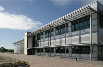 Thumbnail Land to let in Prologis Park, Lichfield