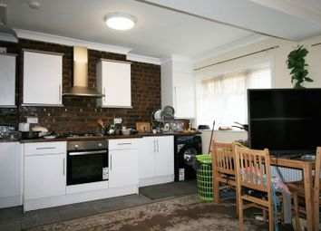 Thumbnail 3 bed flat for sale in Cameron Road, Seven Kings, Ilford