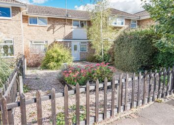 Thumbnail 3 bed terraced house for sale in Pyhill, Peterborough