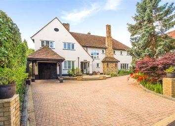 Heathside Close, Moor Park, Middlesex HA6. 7 bed detached house