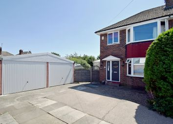 Thumbnail 3 bed semi-detached house for sale in Orchard Drive, Durkar, Wakefield