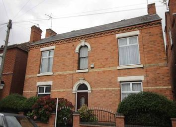 Thumbnail 4 bed detached house for sale in Russell Street, Long Eaton, Nottinghamshire
