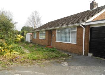 Thumbnail 3 bed bungalow to rent in Wingates Lane, Westhoughton