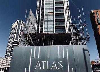 1 bed flat for sale in Atlas, City Road, Old Street, London EC1V