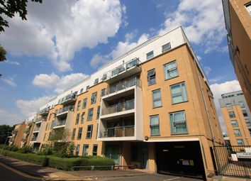 Thumbnail 2 bed flat for sale in Monument Court, Woolners Way, Stevenage, Hertfordshire