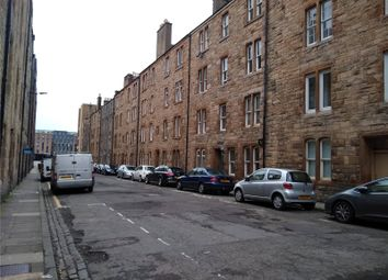 Thumbnail 1 bed flat to rent in 15/2 Upper Grove Place, Edinburgh