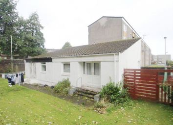 Thumbnail 1 bed semi-detached house for sale in 9, Antigua Street, Greenock, Inverclyde PA154Qt