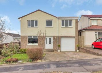 Thumbnail 4 bedroom detached house for sale in Glenwood Road, Lenzie, Glasgow