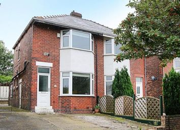 Thumbnail 2 bed semi-detached house for sale in Handsworth Avenue, Sheffield, South Yorkshire
