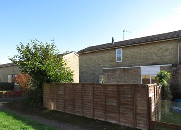 Thumbnail 2 bed terraced house to rent in Almond Grove, Thetford