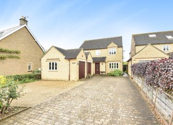 Thumbnail 4 bed detached house for sale in Berrells Road, Tetbury