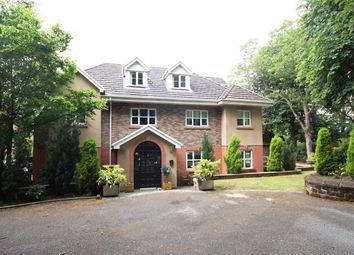 Thumbnail 6 bed detached house to rent in Beaconsfield Road, Woolton, Liverpool