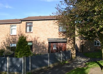 Thumbnail 3 bed town house for sale in Janson Street, Stoke-On-Trent
