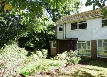Thumbnail 4 bed end terrace house to rent in Waterside Way, Woking