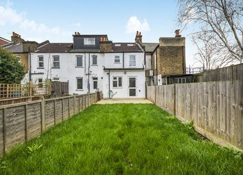 Thumbnail 3 bed terraced house for sale in Kingston Road, New Malden