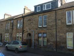 Thumbnail 4 bedroom flat to rent in Grangeburn Rd, Grangemouth