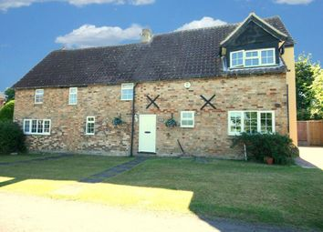 Thumbnail 4 bed detached house for sale in Park Farm Cottages, Eaton Bray, Beds.