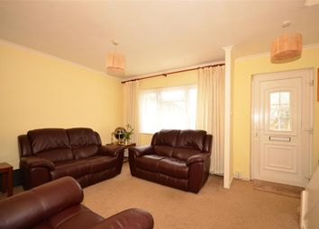 Thumbnail 2 bedroom terraced house for sale in Lunedale Road, Dartford, Kent