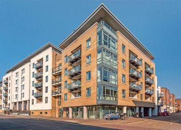 Thumbnail Flat for sale in Eluna Apartments, 4 Wapping Lane, London