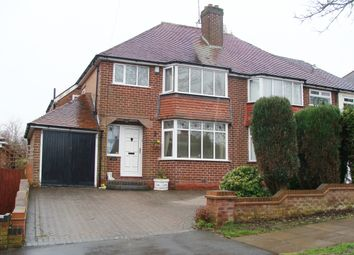 Thumbnail 3 bed semi-detached house for sale in Tessall Lane, Northfield