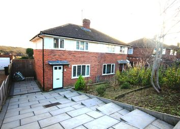 Thumbnail 3 bedroom semi-detached house for sale in Birdhill Avenue, Reading