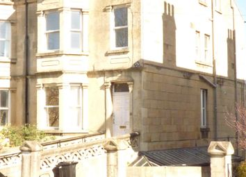 Thumbnail 1 bedroom flat for sale in Lower Oldfield Park, Bath