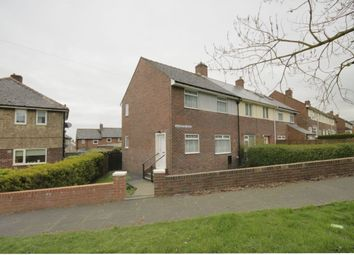Thumbnail 3 bed property for sale in Gloucester Road, Delves Lane, Consett