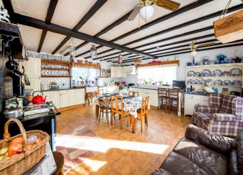 Thumbnail 4 bedroom semi-detached house for sale in Moot Way, Woodhurst, Huntingdon