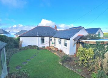Thumbnail 4 bed semi-detached house for sale in Dobbin Lane, Trevone, Padstow