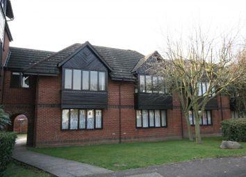 Thumbnail 1 bedroom flat to rent in Ladywell Prospect, Sawbridgeworth, Herts
