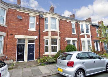 Thumbnail 3 bedroom flat for sale in King John Street, Heaton, Newcastle Upon Tyne