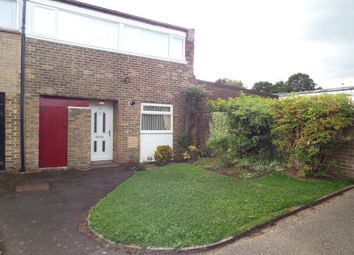 Thumbnail 4 bed end terrace house to rent in Waskerley Road, Washington