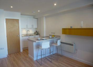 Thumbnail 1 bed flat to rent in Southampton Street, Southampton