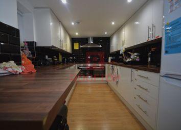 Thumbnail 8 bed terraced house to rent in Estcourt Terrace, Headingley, Leeds