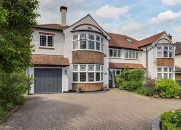 Thumbnail 5 bed semi-detached house for sale in Chandos Avenue, Whetstone, London